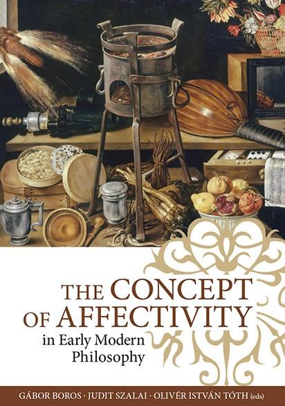 Affectivity book