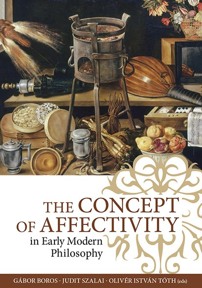 Affectivity book